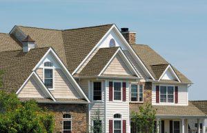 Asphalt Single Roofing in Fredericksburg